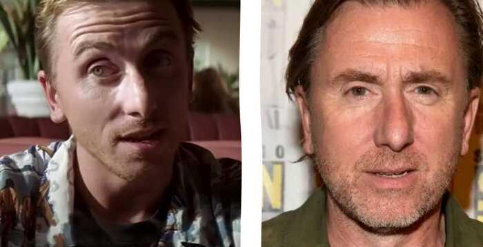 Как изменились актёры «Криминального чтива» Тарантино спустя 26 лет