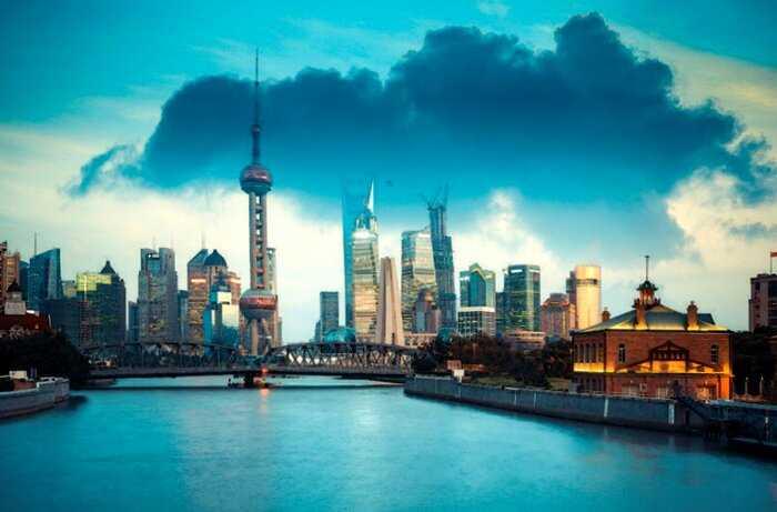 9 современных мегаполисов, которые скоро могут оказаться под водой