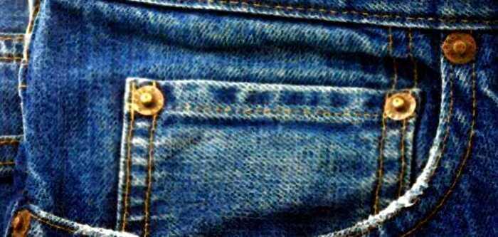 Зачем нужны заклепки на джинсах и другие неочевидные функции всем известных вещей