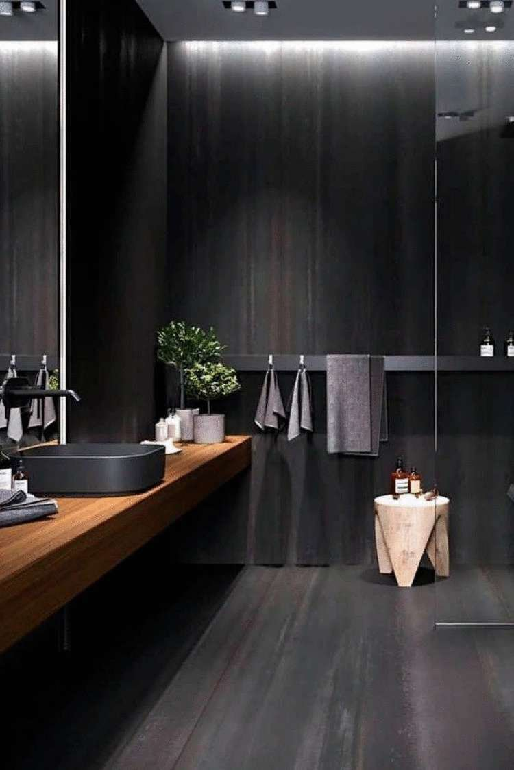12 стильных и полезных аксессуаров для ванной комнаты
