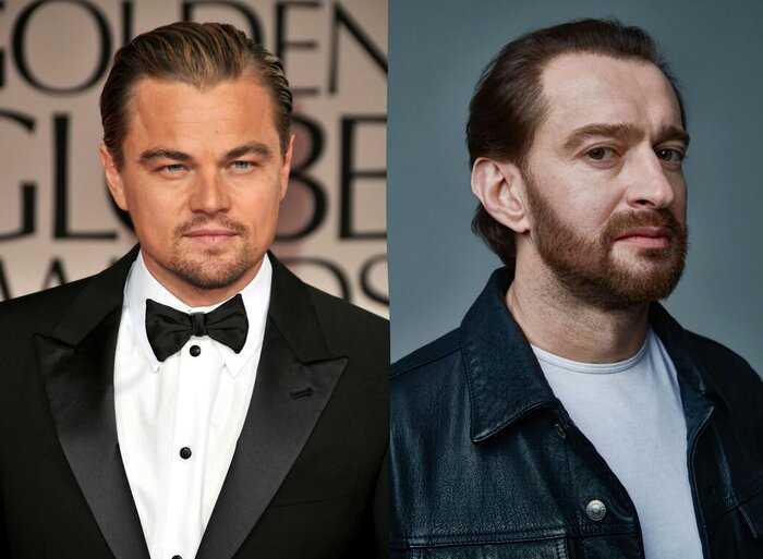 Россияне назвали самых лучших актрис и актеров десятилетия