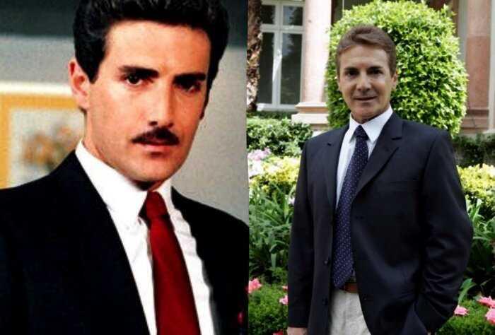 30 лет спустя: как сейчас выглядят актеры сериала «Просто Мария», и как сложилась жизнь главных героев