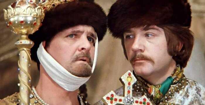 «А царь-то не настоящий!»: стало известно, почему советский фильм «Иван Васильевич меняет профессию» показывают каждый Новый год