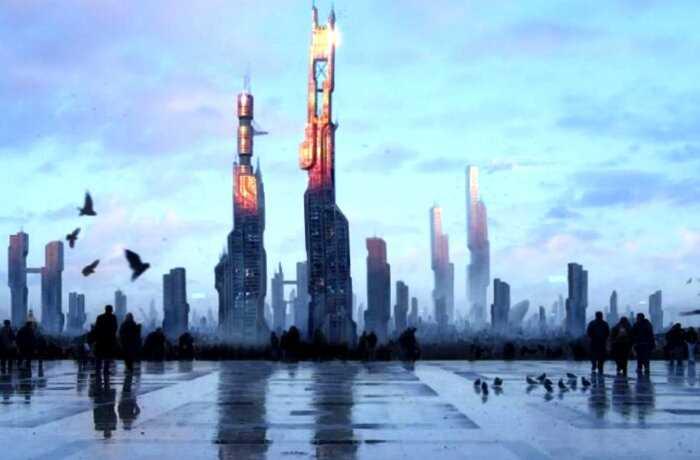 Будет ли человечество жить вечно и что нас ждет в 10 000 году? 5 сценариев-ответ