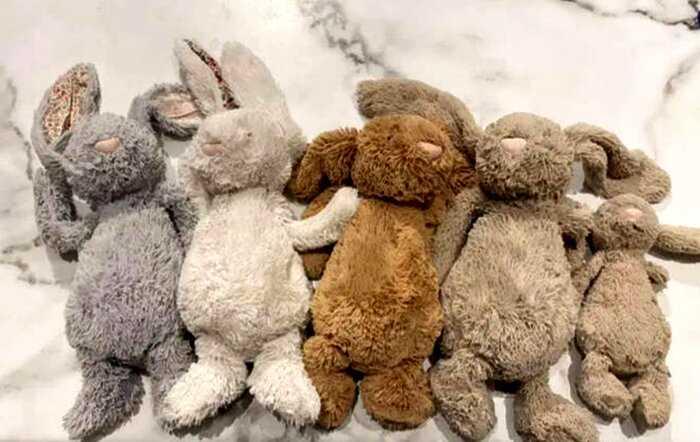 Мама постирала мягкие игрушки детей, и оставшаяся в воде грязь серьёзно напугала родителей в Сети