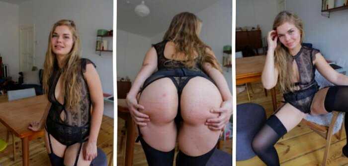 Сексуальные девушки в нижнем белье 12.01.2021