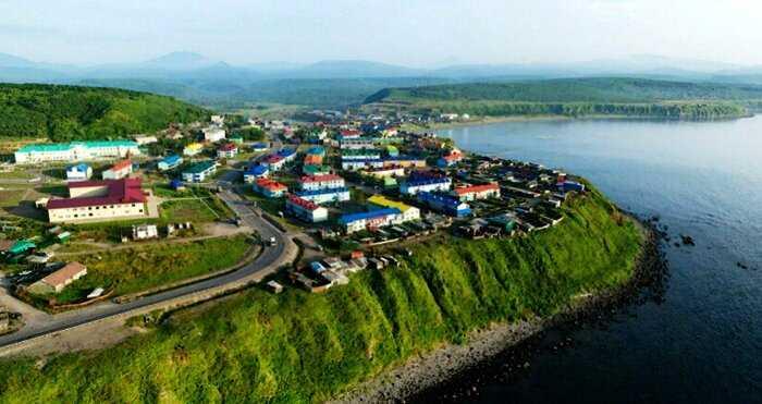 5 самых малонаселенных городов России, где есть на что посмотреть