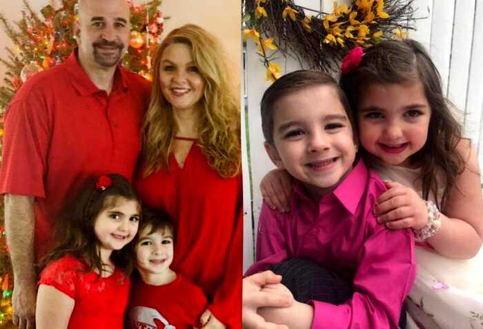 Двойняшки пошалили вдали от родительских глаз, и маме 20 часов пришлось спасать волосы дочки