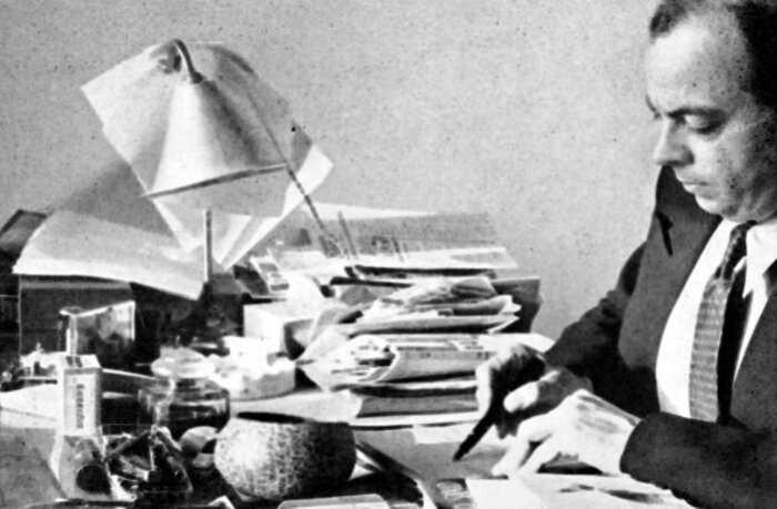 Достоевский, Гоголь, Сент-Экзюпери: россияне назвали «величайших поэтов России»