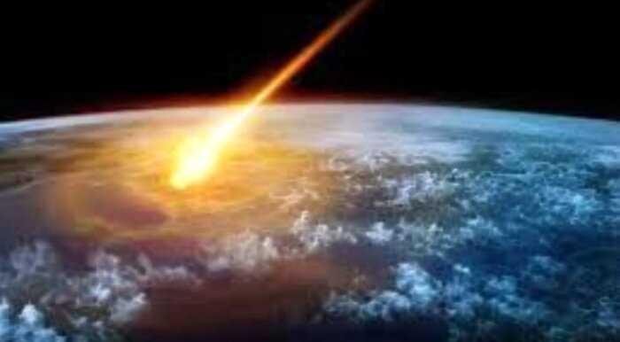 Второй Тунгусский: в Антарктиде нашли следы гигантского взрыва