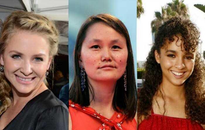 Как выглядят и чем занимаются приемные дети голливудских знаменитостей