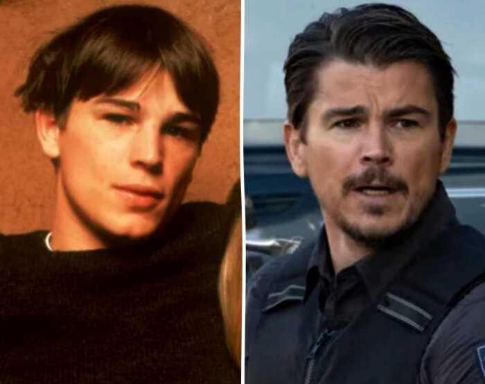7 актёров, которые были невероятно горячими ещё в начале 2000-х, и вот как они выглядят сейчас