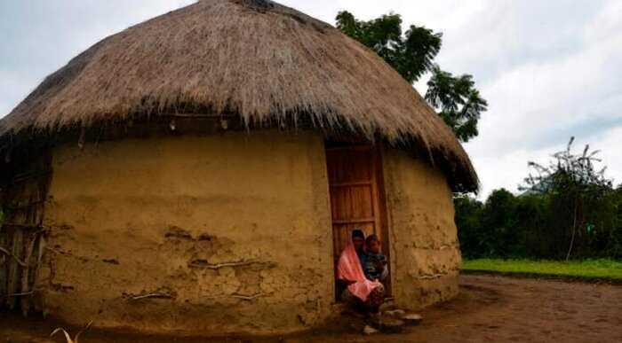 7 фото самых интересных традиционных домов из разных уголков мира