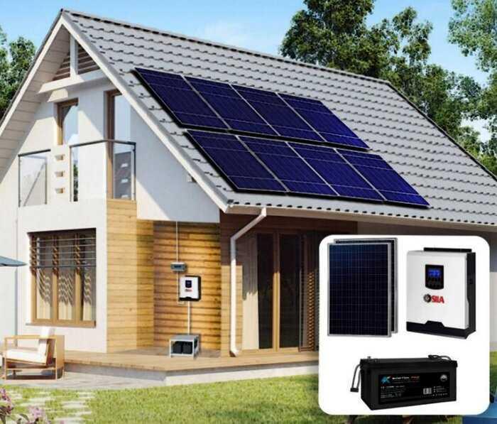 Как солнечная энергия сделала учителей богаче