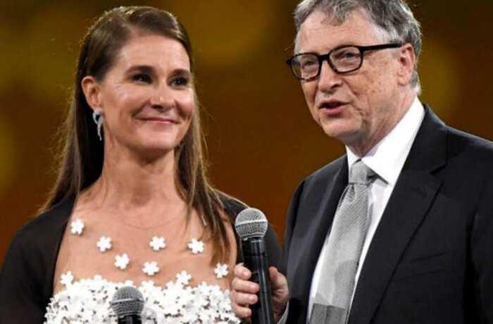 Не нужны мне его деньги! Мелинда Гейтс отказалась от алиментов после развода