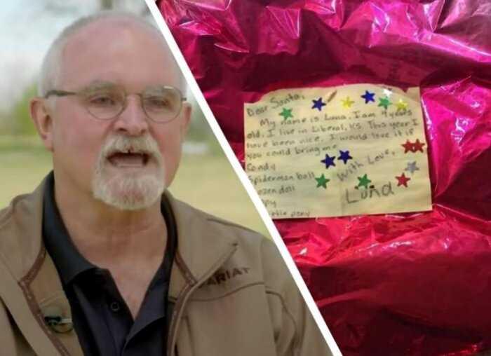 Мужчина нашел шарики с записками, где близняшки написали свои желания и решил исполнить все мечты детей