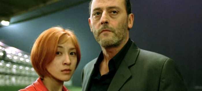 70-летний Жан Рено и 40-летняя Хиросуэ Рёко решили снять продолжение фильма «Васаби»