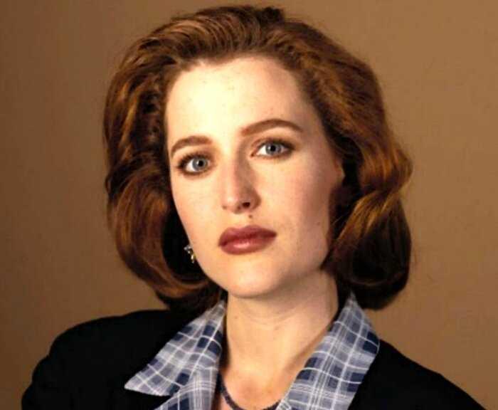 Агенту Скалли из «Секретных материалов» 52 года, как сейчас выглядит Джиллиан Андерсон ее муж и дети