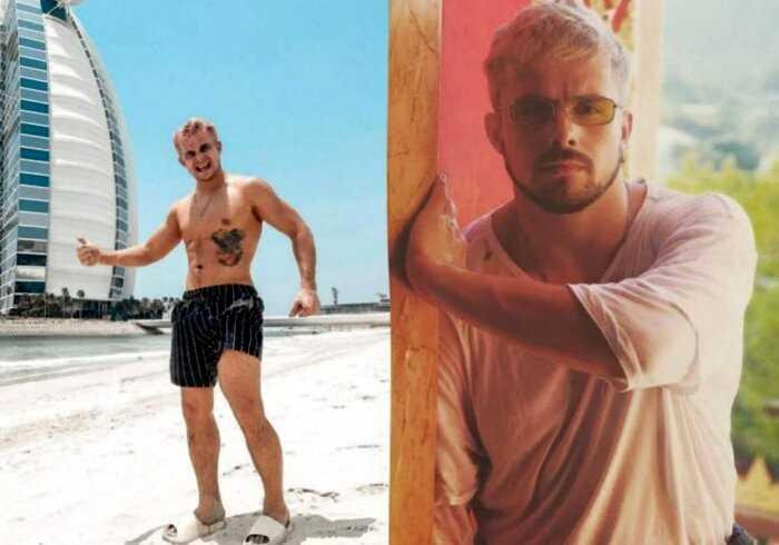 В Сети вычислили, с кем Киркоров улетел в Дубай, и эти двое парней оказались сплошной грудой мышц