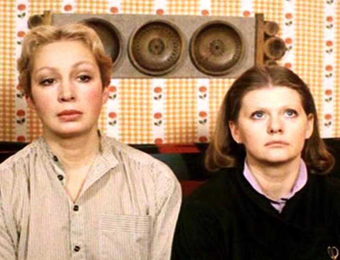 Татьяна Васильева в молодости была настоящей красоткой! Как выглядят дети и внуки актрисы