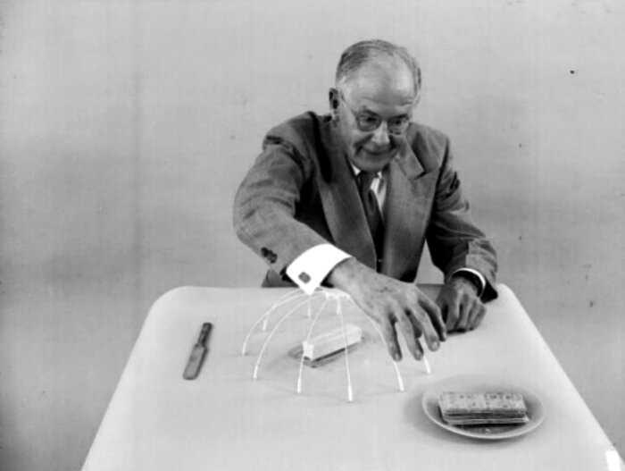 Детские оконные клетки и 13 других интересных изобретений из прошлого