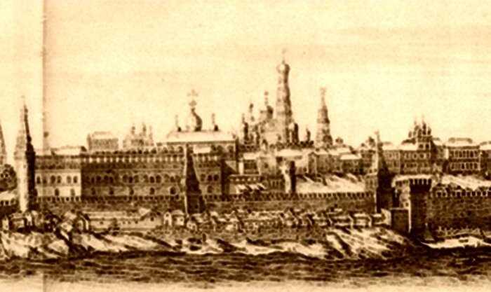 Здание из легенд считали выдуманным, пока археологи не нашли его местоположение по средневековым картинам