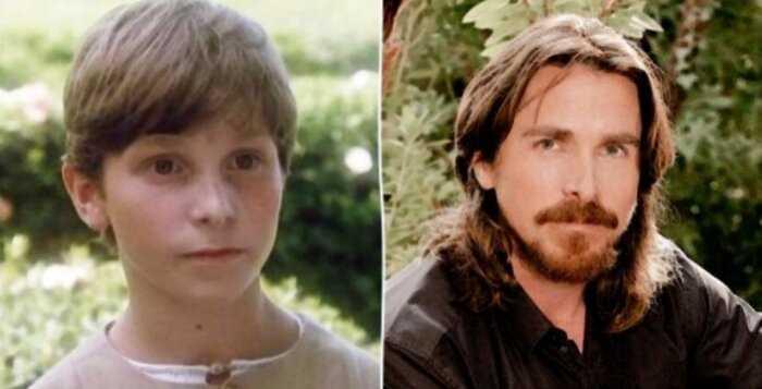 Как изменились знаменитые актеры со времен своих первых ролей: тогда и сейчас