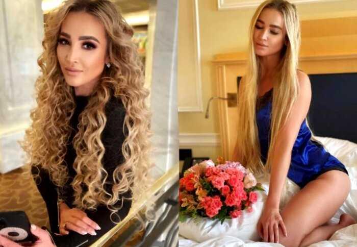 В Сети высмеяли Бузову, вычислив, что она вышла в свет в платье с AliExpress за 1000 рублей